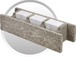 blokelis izoblok su termoizoliacija