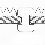akustines sieneles konstrukcija