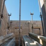 Namo statyba – 12 diena