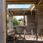 Galerija:Namo statyba – 13 diena
