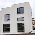 namų statyba iš Izoblok blokelių