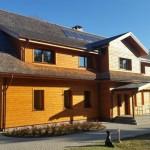 Įregistruotas pirmasis Lietuvoje A++ namas